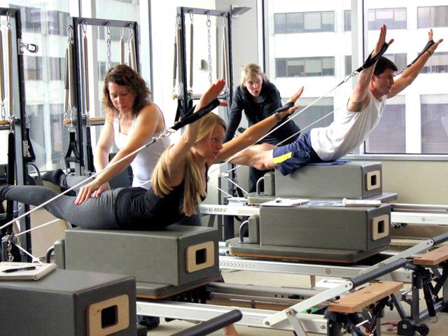 Diferencias entre Pilates y Pilates Terapéutico