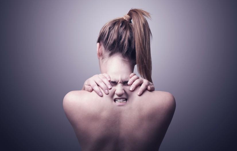 Miedo al dolor, miedo al movimiento
