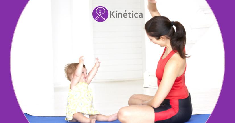 ¿Cómo puede ayudar la fisioterapia en la recuperación post-parto?