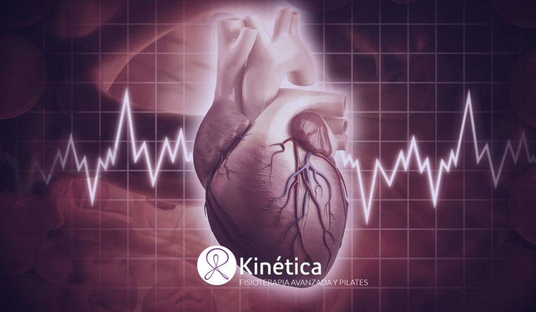 La actividad física es esencial para prevenir la enfermedad cardiovascular
